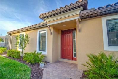 8721 Trattoria Terrace, Sarasota, FL 34238 - #: A4212344