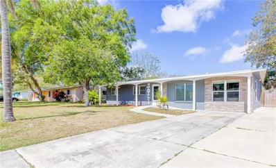 3027 Wood Street, Sarasota, FL 34237 - MLS#: A4212369