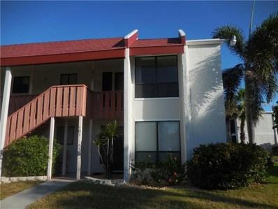 1801 Gulf Drive N UNIT 201, Bradenton Beach, FL 34217 - MLS#: A4212385