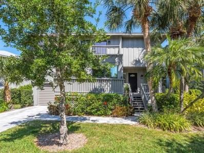 1450 Landings Circle UNIT 61, Sarasota, FL 34231 - MLS#: A4212388