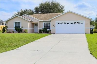 8333 Atmore Avenue, North Port, FL 34287 - MLS#: A4212392