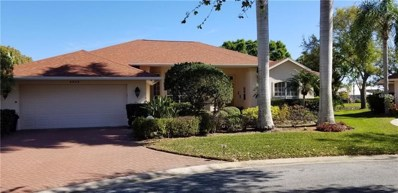 4539 Longspur Lane UNIT 1, Sarasota, FL 34238 - #: A4212399
