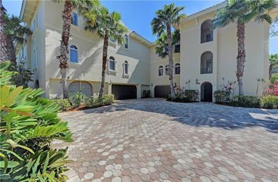 7318 Gulf Drive Drive UNIT 9, Holmes Beach, FL 34217 - MLS#: A4212408