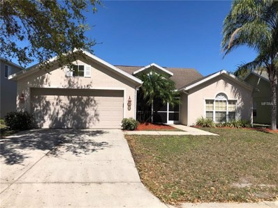 4223 Kingsfield Drive, Parrish, FL 34219 - MLS#: A4212423