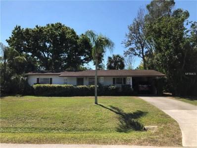 264 Gardenia Road, Venice, FL 34293 - MLS#: A4212432