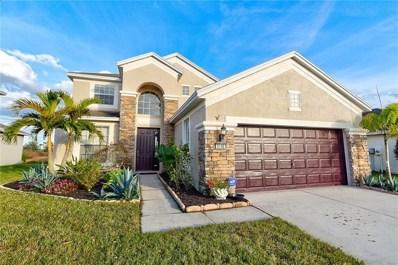 5106 100TH Drive E, Parrish, FL 34219 - MLS#: A4212481