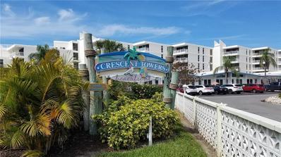 1035 Seaside Drive UNIT 42, Sarasota, FL 34242 - #: A4212541