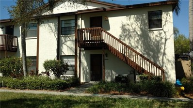 2810 73RD Street Court W UNIT 2208, Bradenton, FL 34209 - MLS#: A4212547