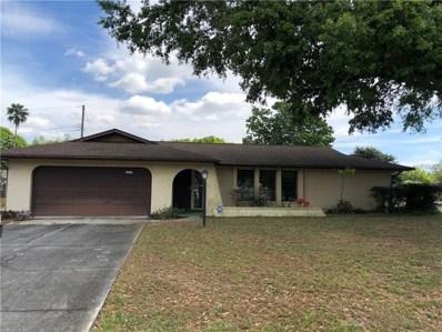 5300 Mink Road, Sarasota, FL 34235 - MLS#: A4212617