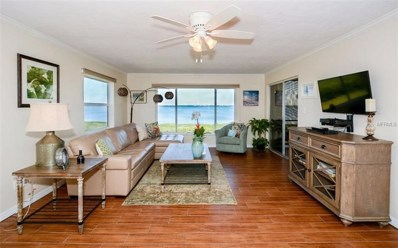 4800 Gulf Of Mexico Drive UNIT 201, Longboat Key, FL 34228 - MLS#: A4212625