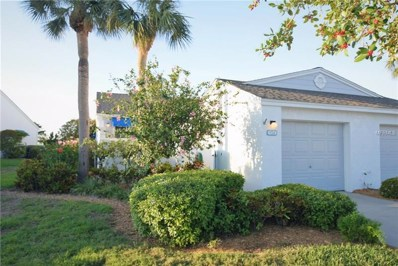 924 Waterside Lane, Bradenton, FL 34209 - MLS#: A4212631