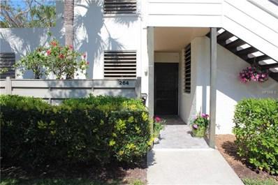 264 Sherwood Drive UNIT 264, Bradenton, FL 34210 - MLS#: A4212641