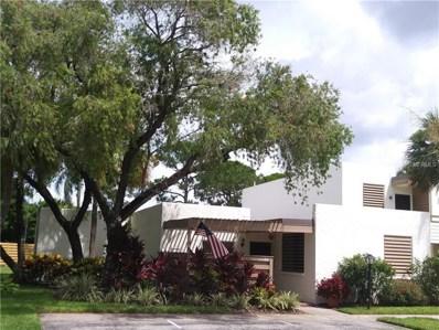 133 Tidewater Drive UNIT 133, Bradenton, FL 34210 - MLS#: A4212715