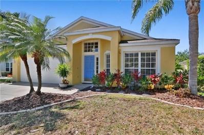 4510 Sanibel Way, Bradenton, FL 34203 - MLS#: A4212732