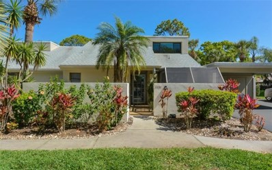 2201 Meadowlake Court UNIT A1, Sarasota, FL 34235 - MLS#: A4212743