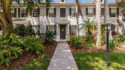5614 Duval Street, Bradenton, FL 34203 - MLS#: A4212746