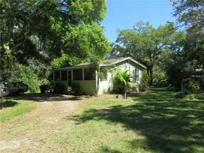 8415 Carolina  Street, Sarasota, FL 34243 - MLS#: A4212757