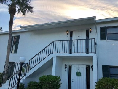 5400 34TH Street W UNIT 2I, Bradenton, FL 34210 - MLS#: A4212770