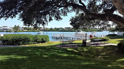6157 Midnight Pass Road UNIT A41, Sarasota, FL 34242 - MLS#: A4212779