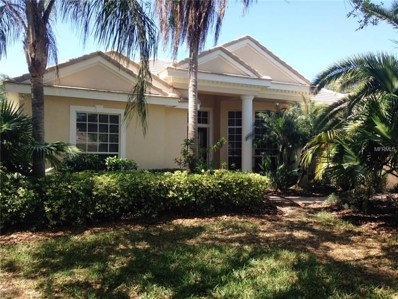6924 Cumberland Terrace, University Park, FL 34201 - MLS#: A4212795