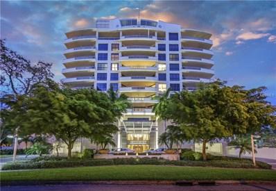 401 S Palm Avenue UNIT 1003, Sarasota, FL 34236 - MLS#: A4212831