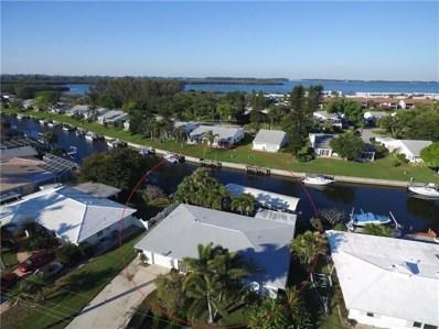 4908 Bimini Drive, Bradenton, FL 34210 - MLS#: A4212835
