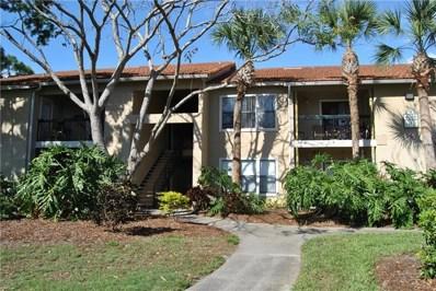 4028 Crockers Lake Boulevard UNIT 23, Sarasota, FL 34238 - MLS#: A4212844