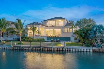 1503 Blue Heron Drive, Sarasota, FL 34239 - MLS#: A4212851