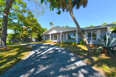 1747 Meadowood Street, Sarasota, FL 34231 - MLS#: A4212865