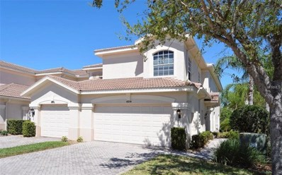 4514 Streamside Court UNIT 1401, Sarasota, FL 34238 - MLS#: A4212866