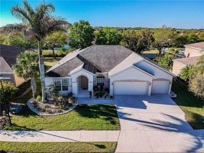 11421 Summit Rock Court, Parrish, FL 34219 - MLS#: A4212867