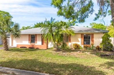 5111 Island Date Street, Sarasota, FL 34232 - MLS#: A4212873