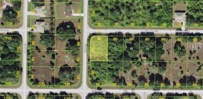 19153 Brandon Avenue, Port Charlotte, FL 33954 - MLS#: A4212882