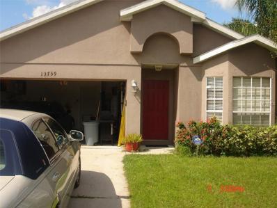 13759 Glasser Avenue, Orlando, FL 32826 - MLS#: A4212889