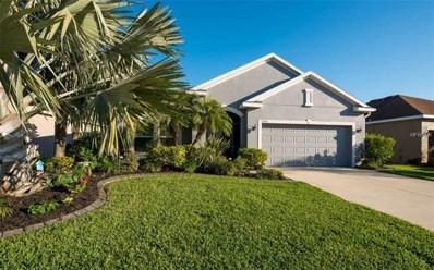 11306 80TH Street E, Parrish, FL 34219 - MLS#: A4212891