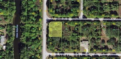 19035 Wilton Avenue, Port Charlotte, FL 33954 - MLS#: A4212897