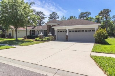 5114 Abisher Wood Lane, Brandon, FL 33511 - MLS#: A4212917