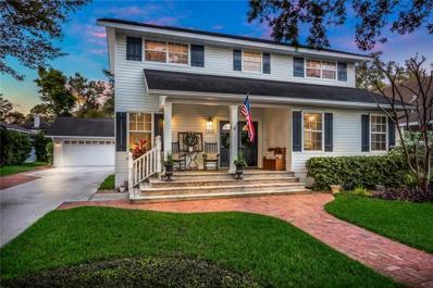 3610 2ND Avenue W, Bradenton, FL 34205 - MLS#: A4212926