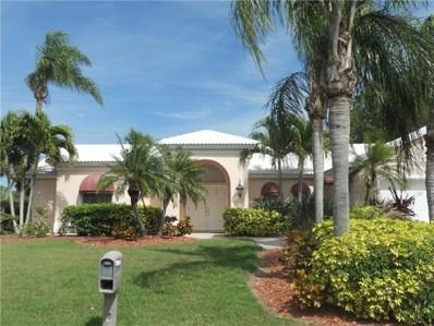 1511 Landlubber Lane, Osprey, FL 34229 - MLS#: A4212936