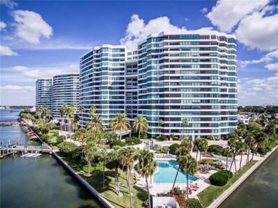 888 Blvd Of The Arts UNIT 302, Sarasota, FL 34236 - MLS#: A4212939