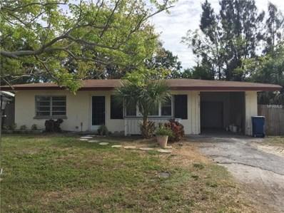 1508 58TH Avenue Drive W, Bradenton, FL 34207 - MLS#: A4212946