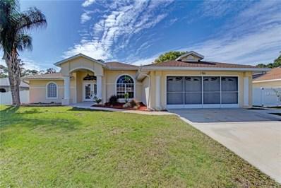 1761 Okolona Street, North Port, FL 34287 - MLS#: A4212981