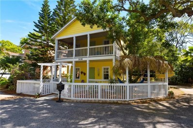 508 Howard Court, Sarasota, FL 34236 - MLS#: A4212986