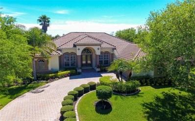 11527 Savannah Lakes Drive, Parrish, FL 34219 - MLS#: A4212990