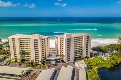 20 Whispering Sands 102 & 103 Drive, Sarasota, FL 34242 - MLS#: A4213009