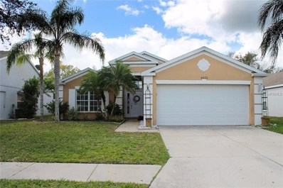 4522 Sanibel Way, Bradenton, FL 34203 - MLS#: A4213018