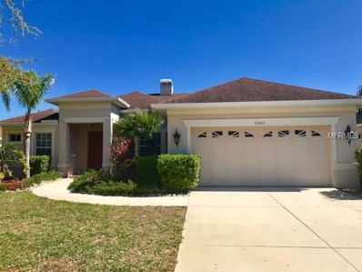 6353 Royal Tern Circle, Lakewood Ranch, FL 34202 - MLS#: A4213027