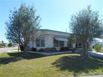 1106 41ST Avenue E, Ellenton, FL 34222 - MLS#: A4213031