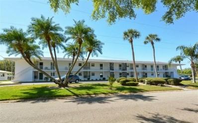 3900 Roxane Boulevard UNIT 7B, Sarasota, FL 34235 - MLS#: A4213048