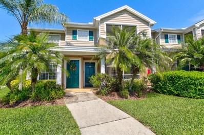 8905 Manor Loop UNIT 105, Lakewood Ranch, FL 34202 - MLS#: A4213057